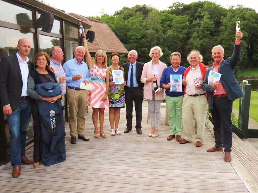 Abama Luxury Golf Resort Heads to Palingbeek