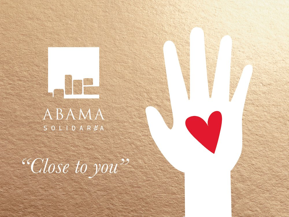Abama strengthens its support for Spanish charities
