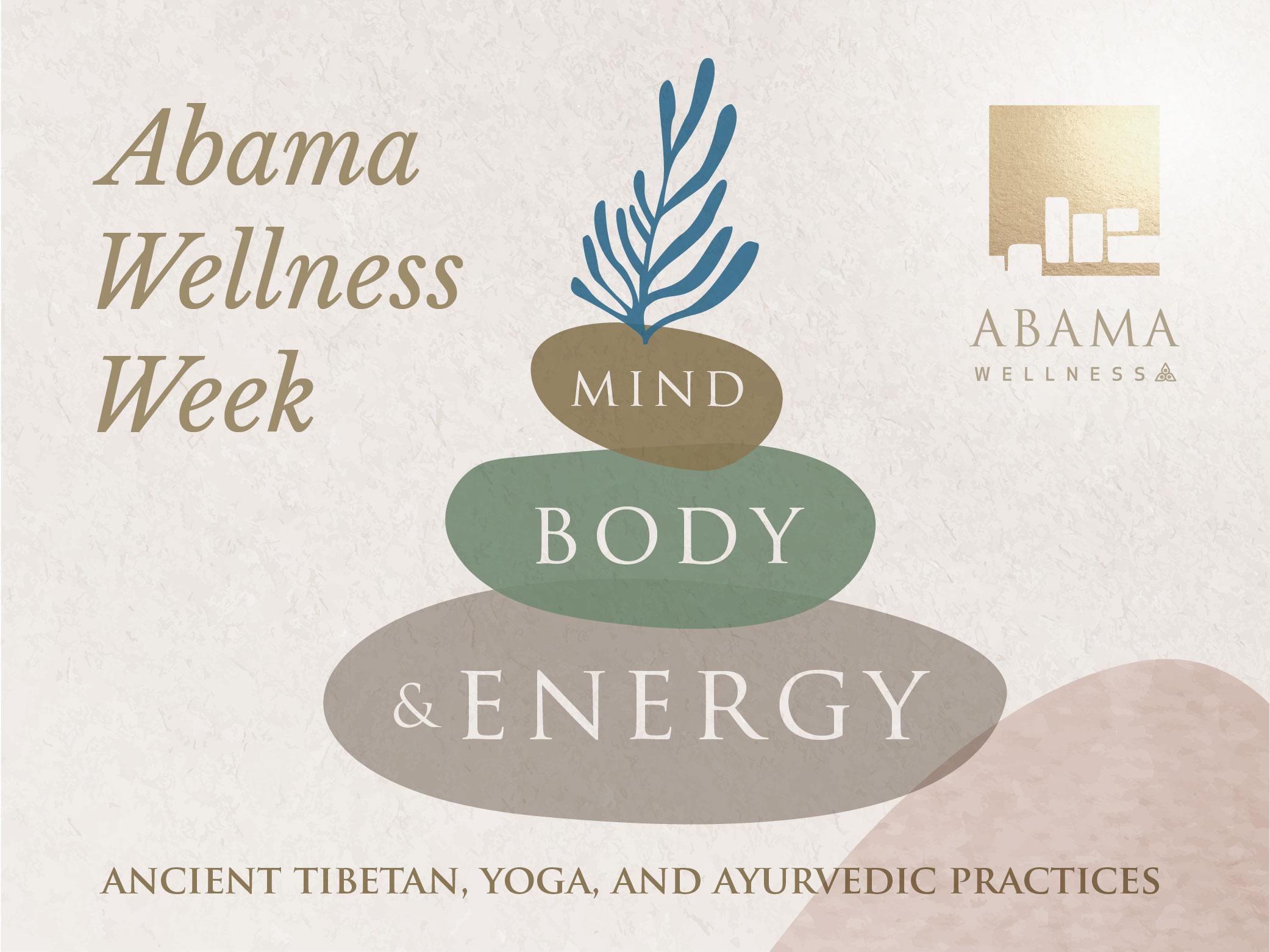 Abama Resort te propone una inmersión en la tradición ayurveda