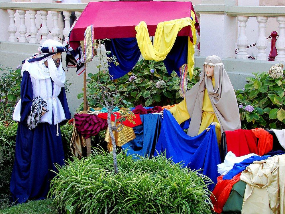 Aquí tienes un listado de sitios para visitar en Tenerife durante las fiestas de Navidad