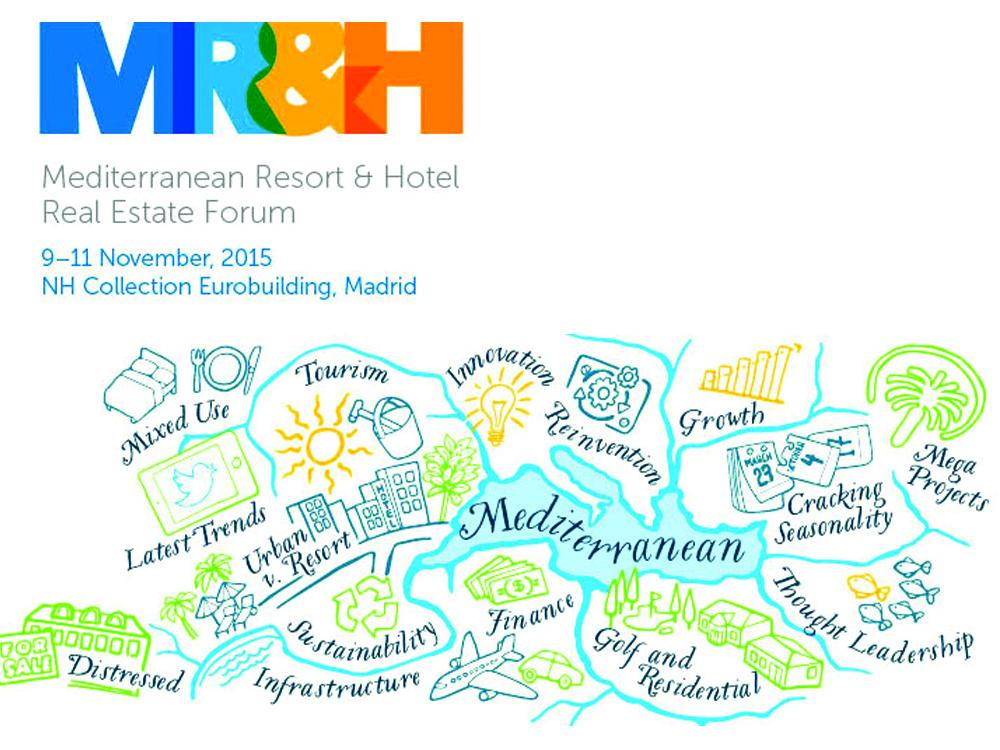 abama participates in mediterranean resort and hotel real estate forum