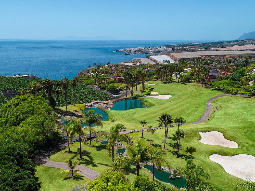 Abama Golf Tenerife and Abama Tennis are reopening
