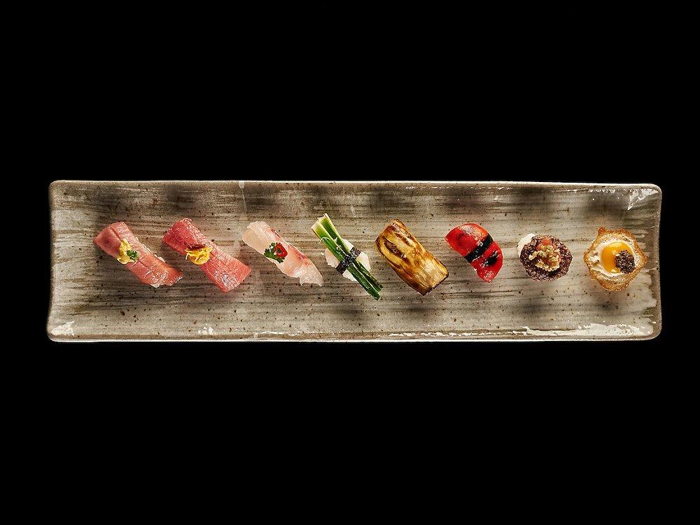 ¿Ya conoces la oferta gastonómica de los restaurantes con estrellas Michelin en Abama?