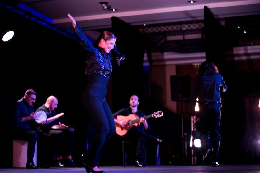 Abama Gala Weekend: Kulturelle Leckerbissen und unvergessliche Abende