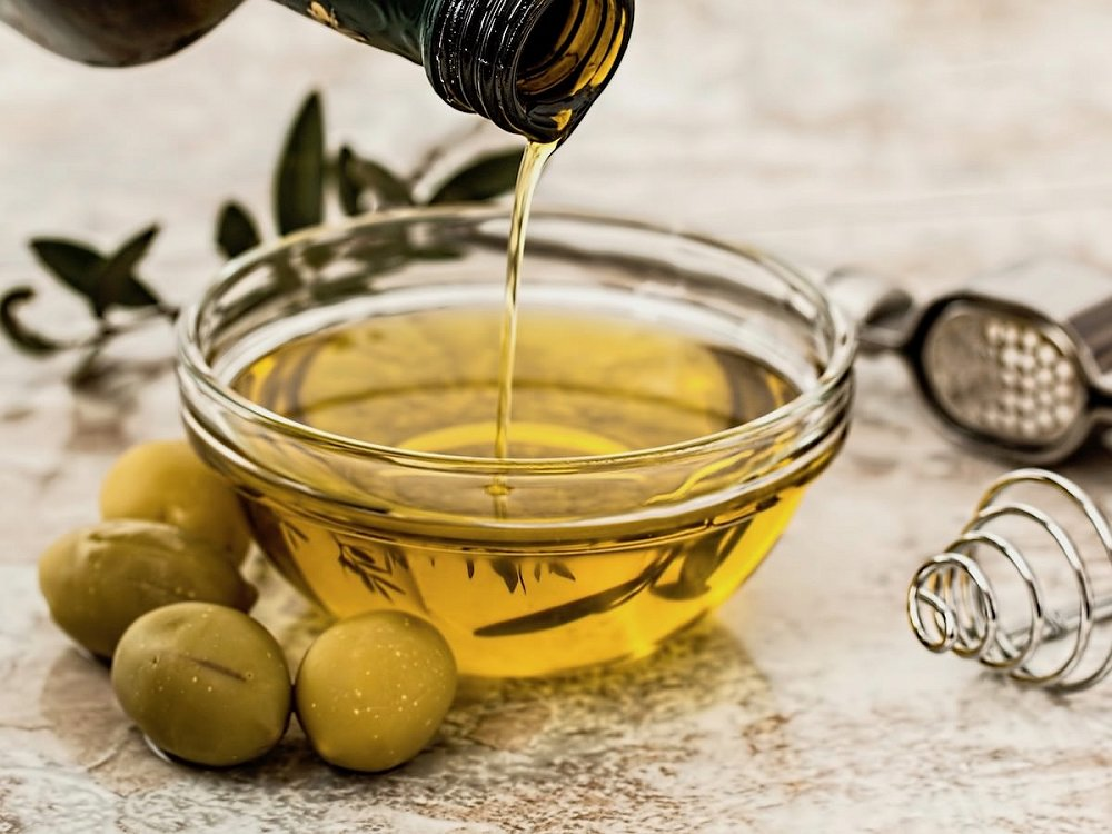 Agüimes Spanish olive oil from Tenerife