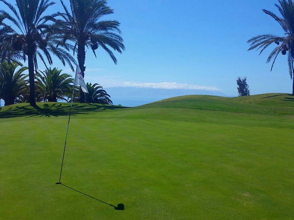 Costa Adeje golf: the dramatic Dave Thomas golf course at Abama