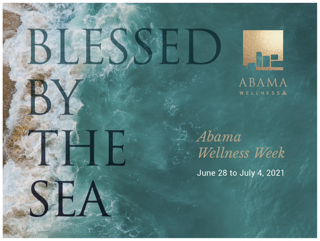 Fitness takes center stage in the 2nd Abama Wellness Week