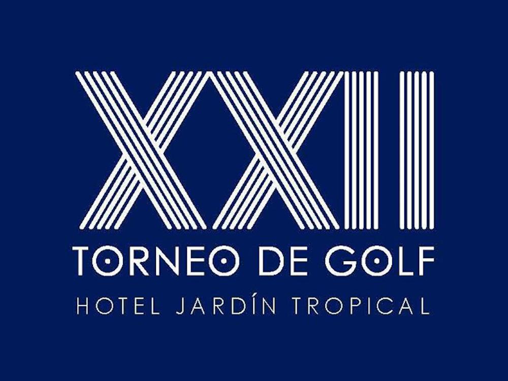 Abama celebrates the XXII Jardín Tropical Tournament