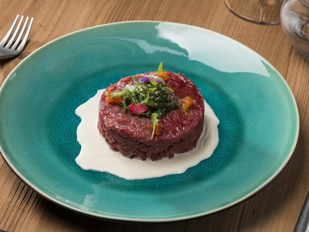 Melvin: Unseres Luxushotel Teneriffa fügt ein neues Restaurant hinzu