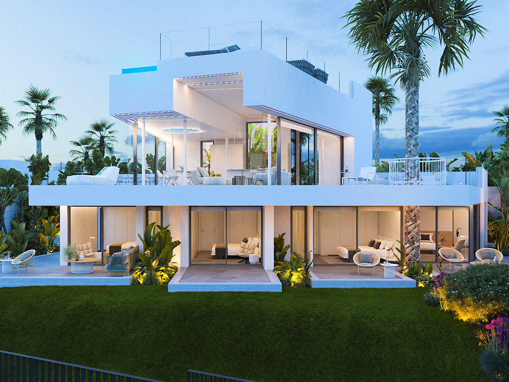 Plots of land for sale in Spain rise in popularity among homebuyers