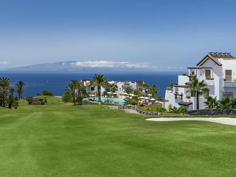Safe investment Why buying a luxury house in a resort makes sense
