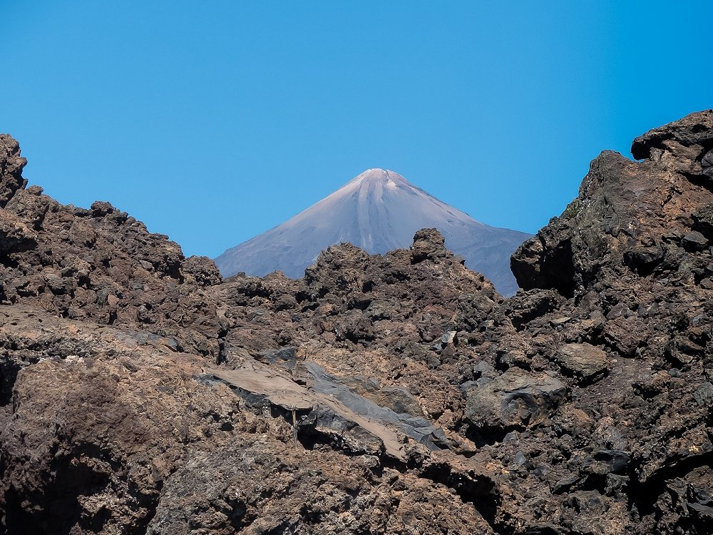 Senderos Tenerife: únicos en el mundo.