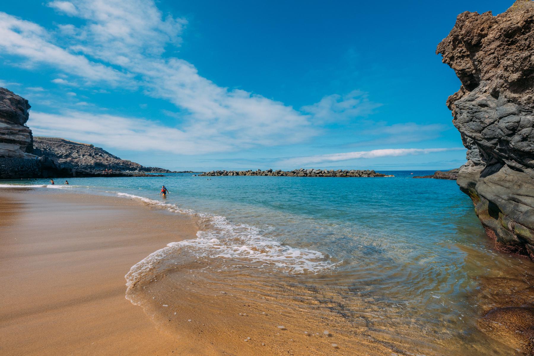 ¿Te imaginas hacer teletrabajo en una isla paradisíaca? En Abama Resort es posible